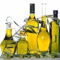 Водорозчинні олії