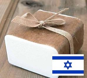Мыльная основа, Израиль