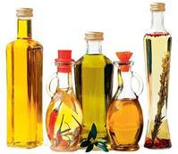 Нерафіновані олії