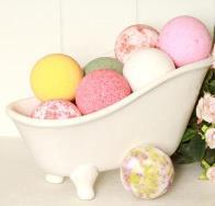 Форми бомбочок для ванни