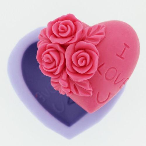 Романтическое, Сердца