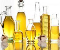 Рафіновані рідкі базові олії