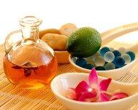 Экстракты ароматические