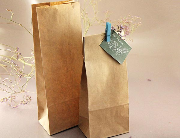 Паперові пакети, тарталетки