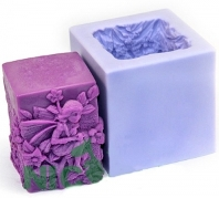 3D Формы для мыла