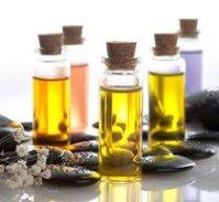 Бленди ефірних олій