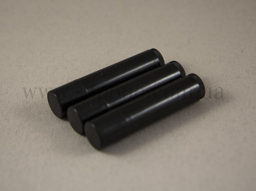 Тюбик для помады (черный) - 1