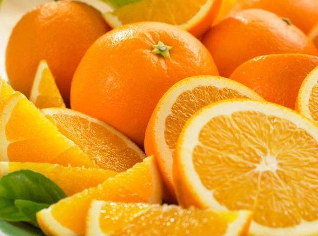 Запашка Апельсин, Україна - 1