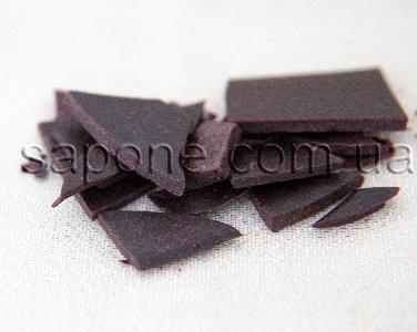 Восковые пластины: багровый Purple, 1 г - 1