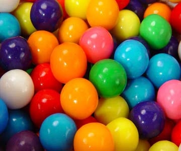 Вкусовой ароматизатор Bubble Gum - 1