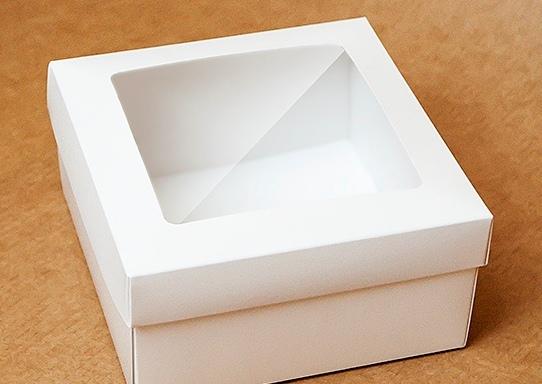 Коробка Подарункова №001 - 1