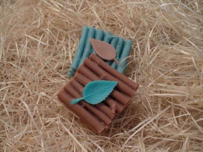 Подарунковий наповнювач для коробок, натуральний - 1