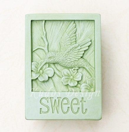 "Форма Люкс ""Sweet"" 2D - 1"