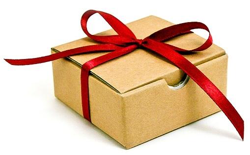 Коробка Гофро №004 - 1