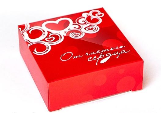 Коробка Extra №007 - 1