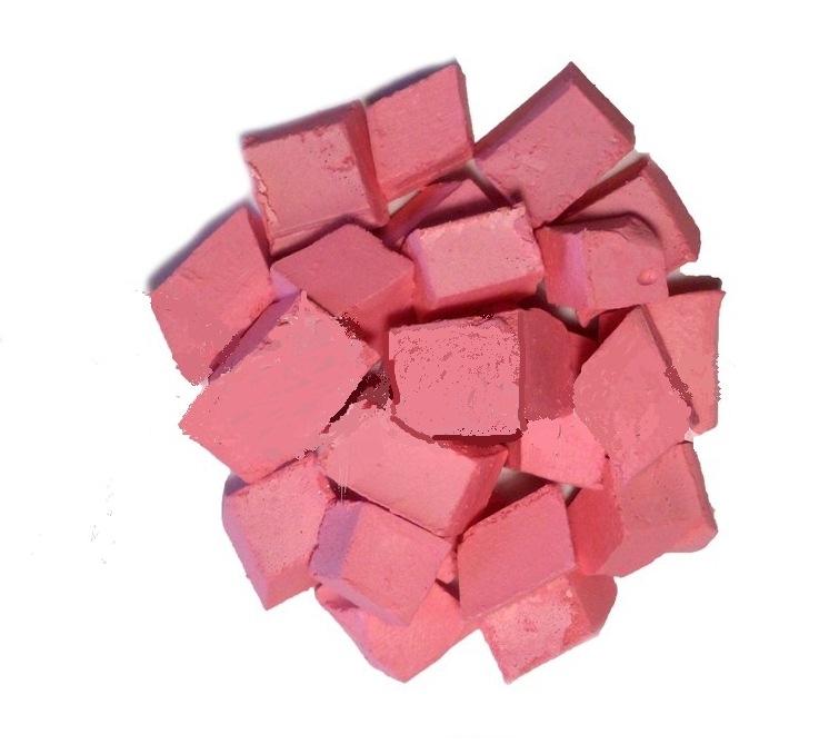 Восковий барвник для свічок: рожевий - 1