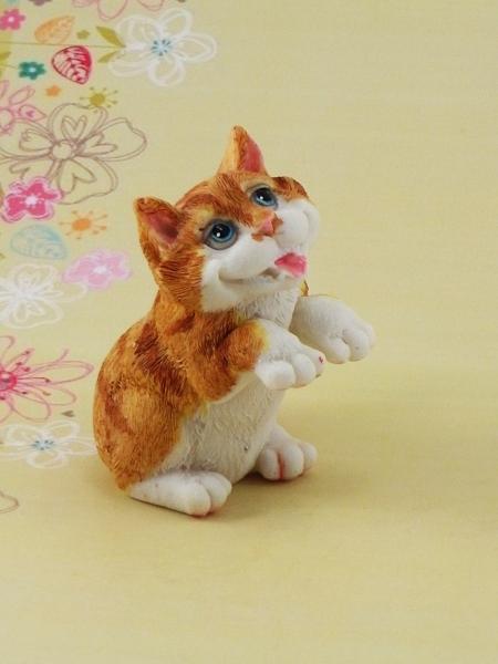 """Форма Люкс """"Кіт"""" 3D - 1"""