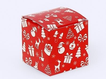 Коробка Бон-Бон №014 - 1
