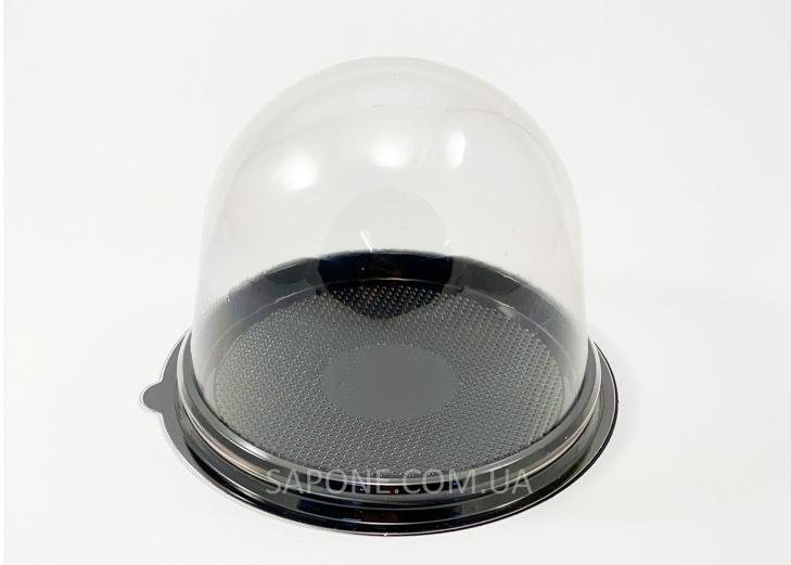 Купол прозрачный (чорное дно) - 2