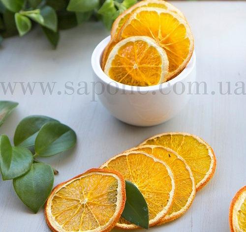 Апельсин, сушенные дольки - 1