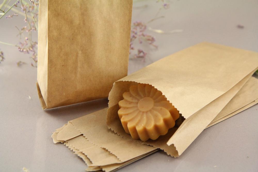 """Пакет бумажный """"Саше-2"""" - 1"""
