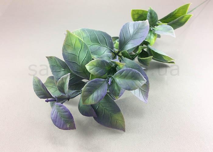Ветка лаврового листья - добавка в букет, 1 шт - 1