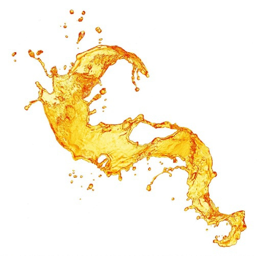 Желто-оранжевый краситель (Спелый Банан) - 1