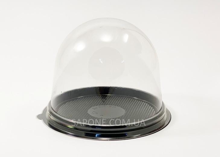 Купол прозрачный (чорное дно) - 1