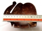 Мильниця з кокосового горіха (слоник) - 1