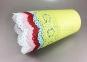 Кашпо пластиковое ажурное (разноцветное) - 1