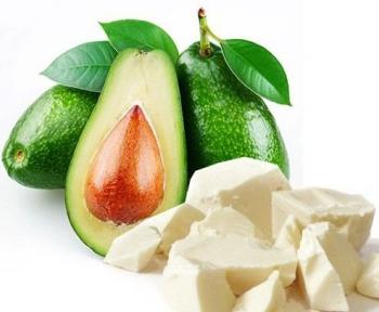 Авокадо масло (баттер), рафинированное